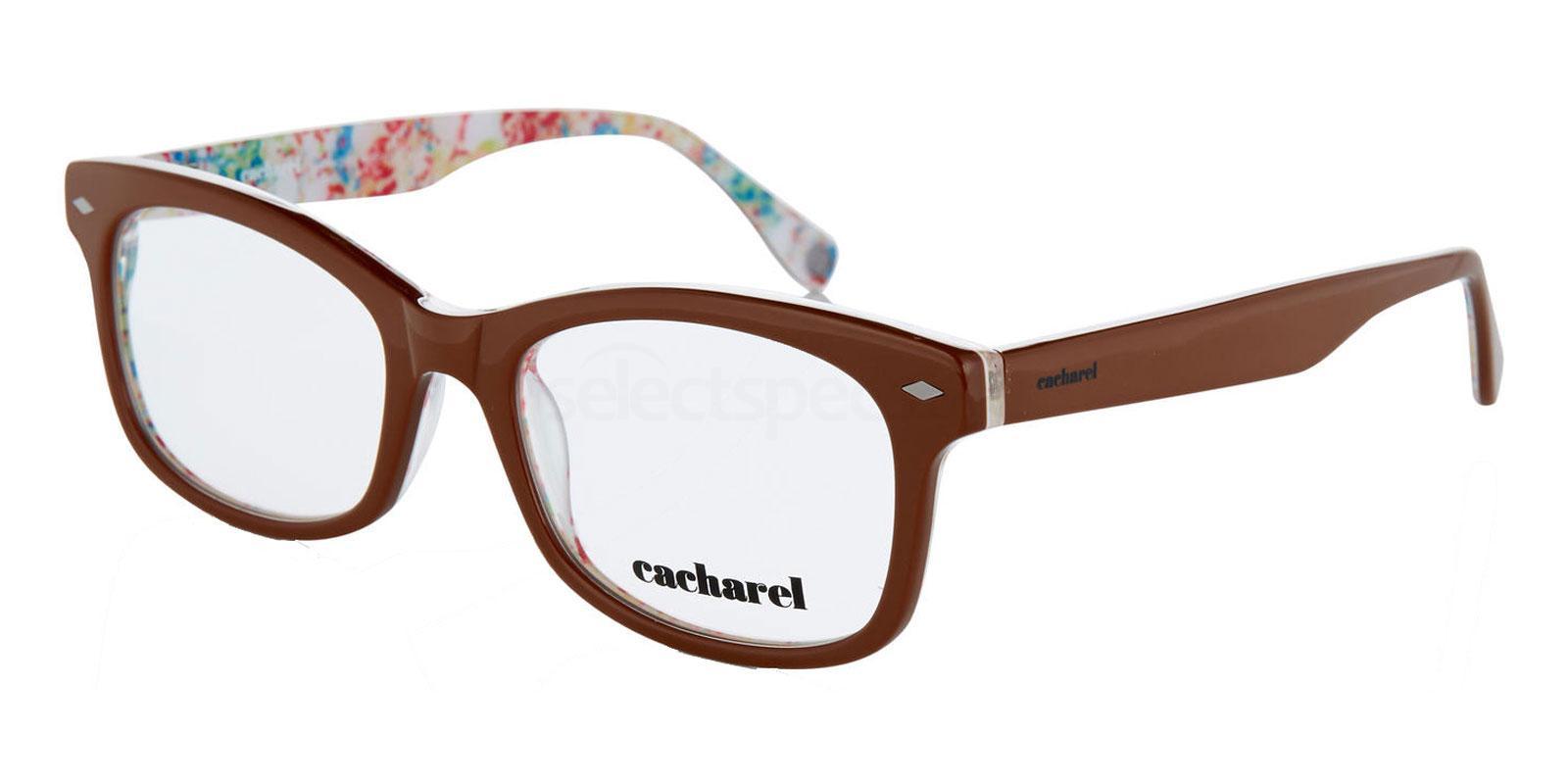 138 CA3021 Glasses, Cacharel