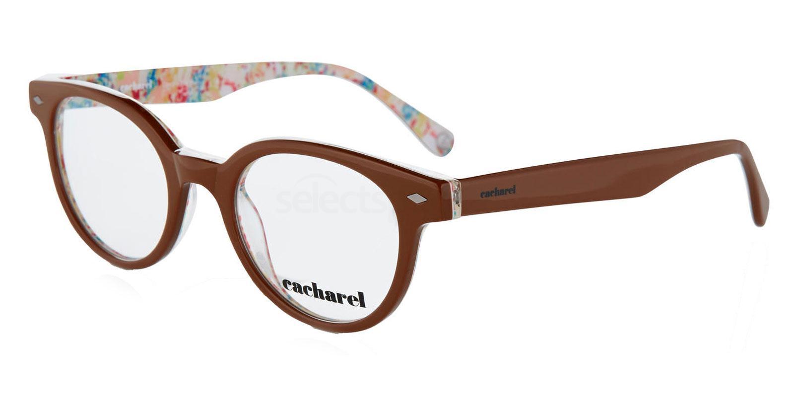 138 CA3022 Glasses, Cacharel