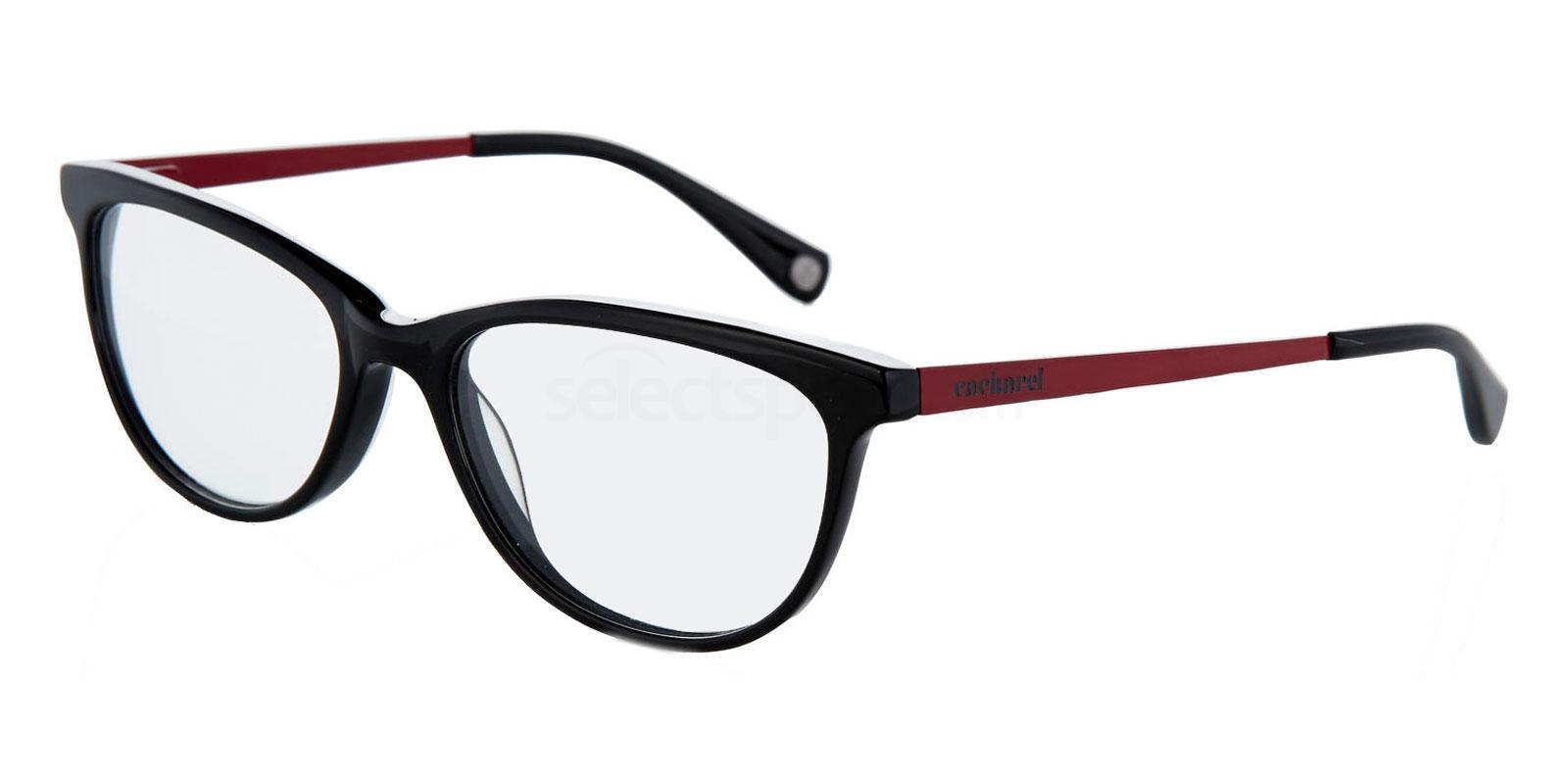 001 CA3025 Glasses, Cacharel