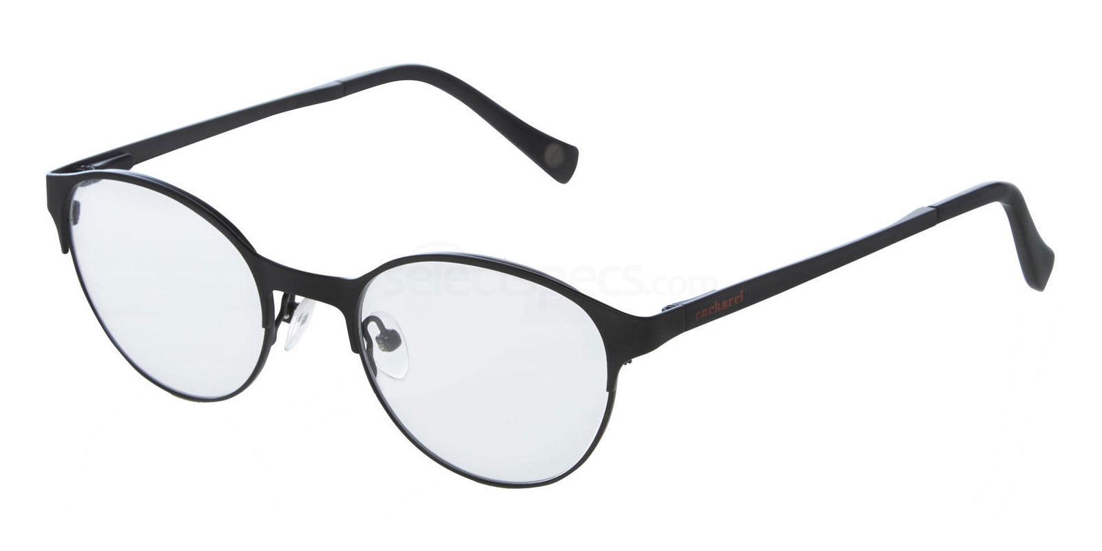 001 CA1017 Glasses, Cacharel