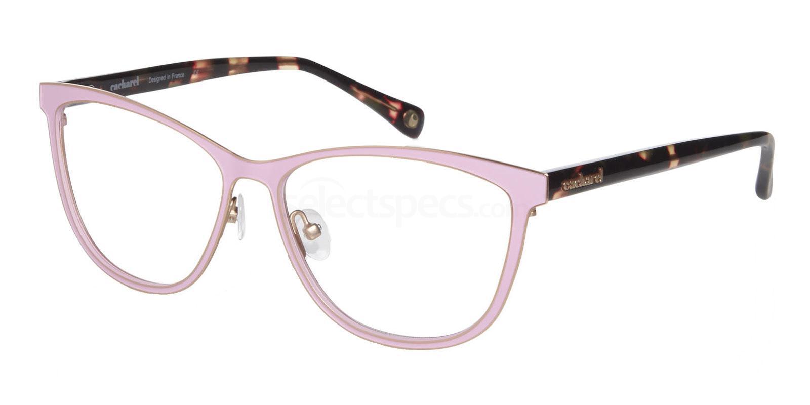 238 CA1030 Glasses, Cacharel