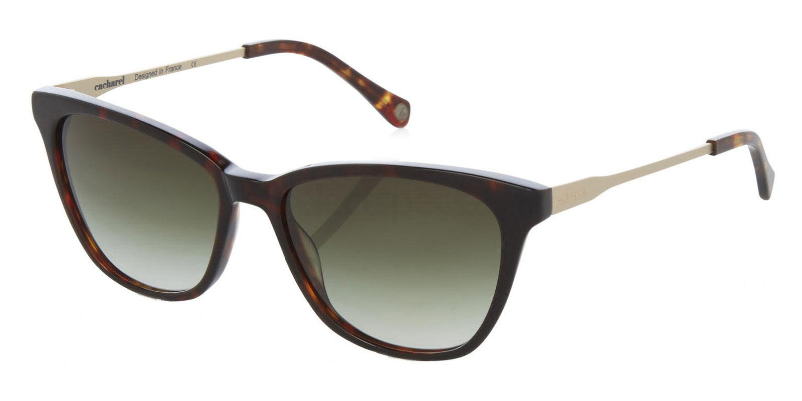 135 CA7039 Sunglasses, Cacharel