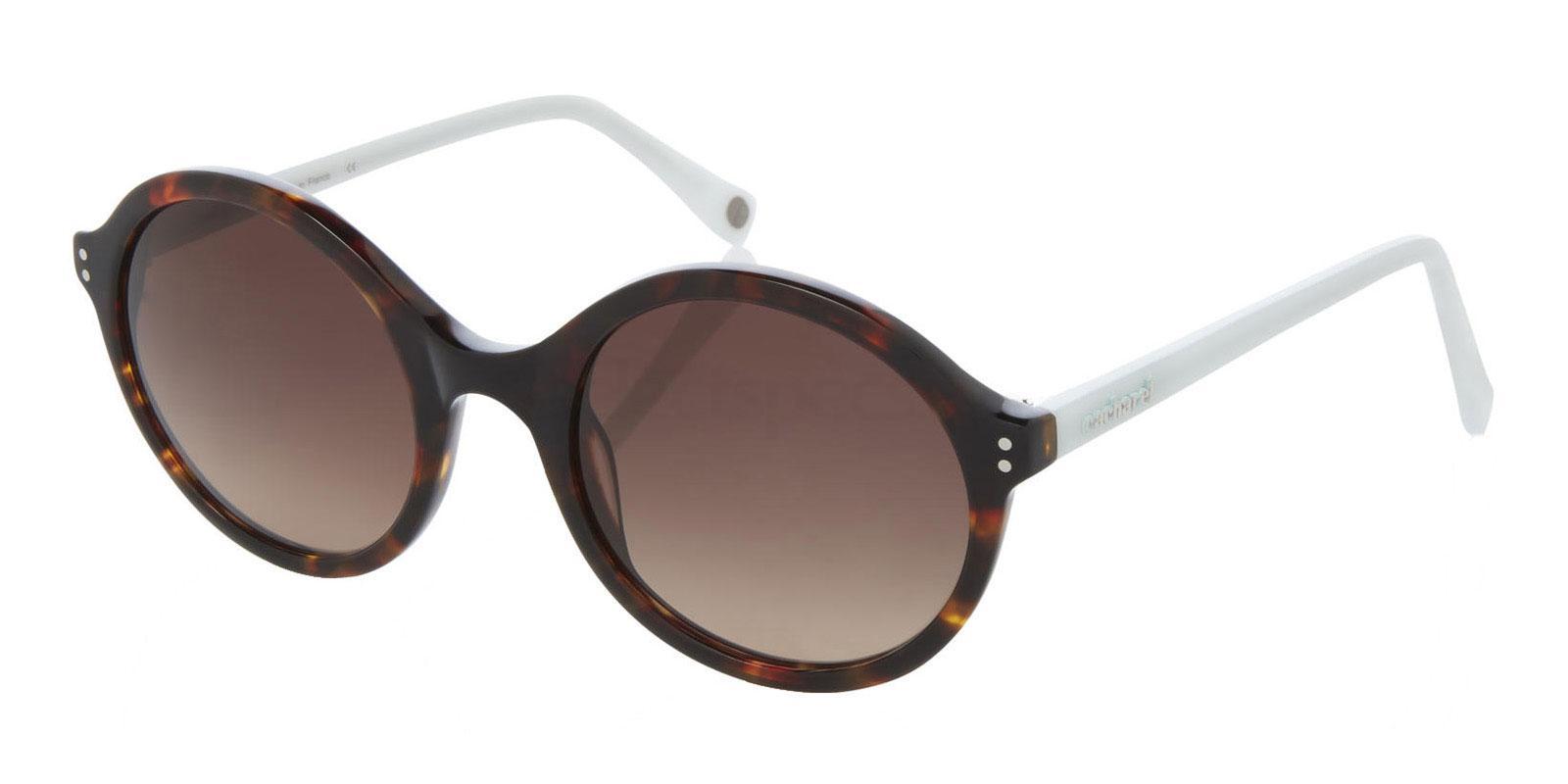 159 CA7041 Sunglasses, Cacharel