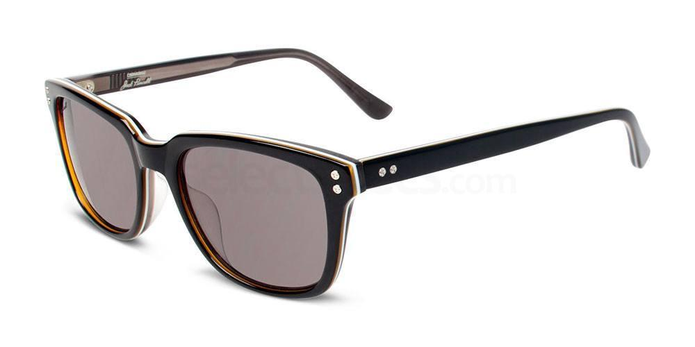 BLACK STRIPE Y003 Sunglasses, Converse Jack Purcell