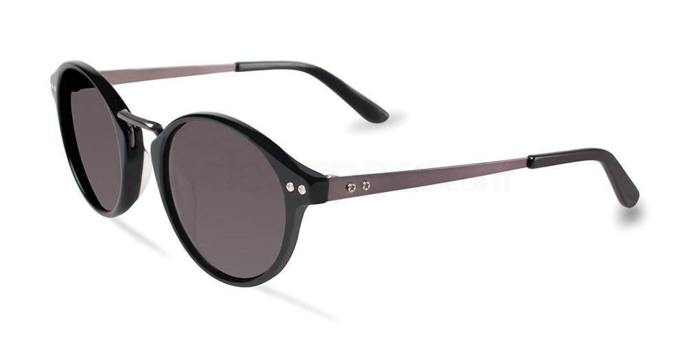 BLACK UF Y008 Sunglasses, Converse Jack Purcell