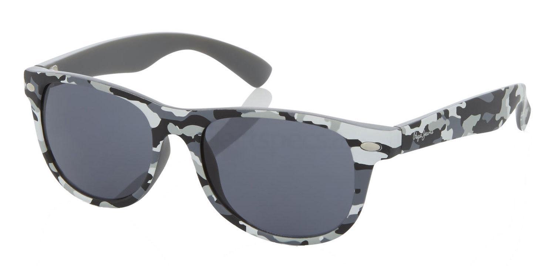C5 8020 Sunglasses, Pepe Junior