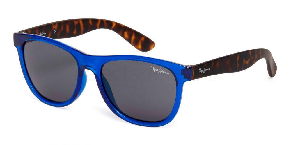 C2 PJ8045 Sunglasses, Pepe Junior