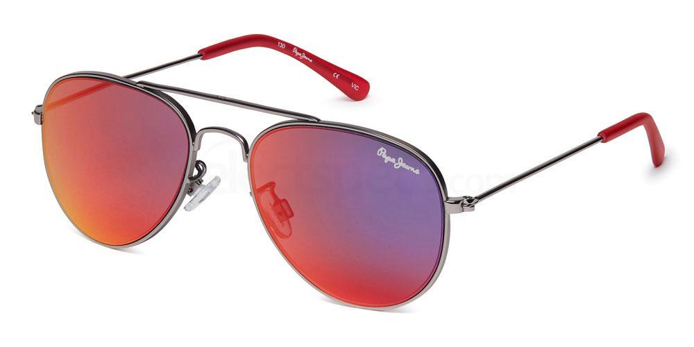 C4 PJ6015 Sunglasses, Pepe Junior