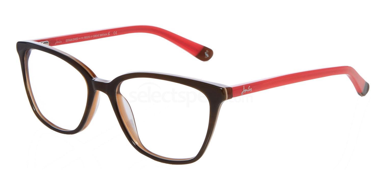 Joules JO3027 glasses Free lenses SelectSpecs