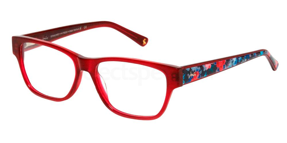 floral glasses Joules