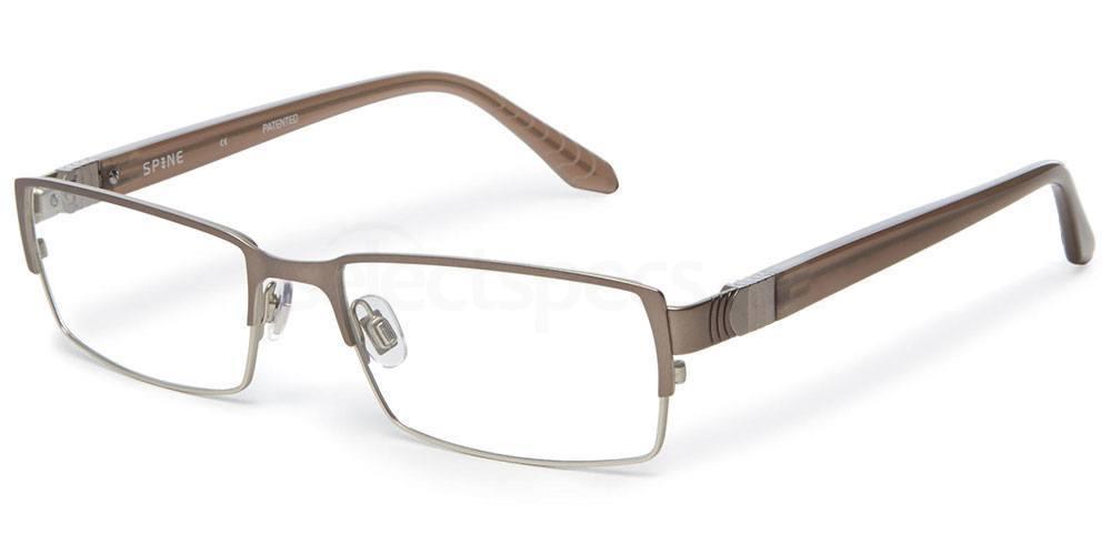 900 SP2002 Glasses, Spine