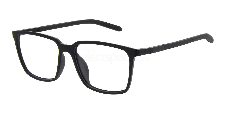 001 SP1402 Glasses, Spine