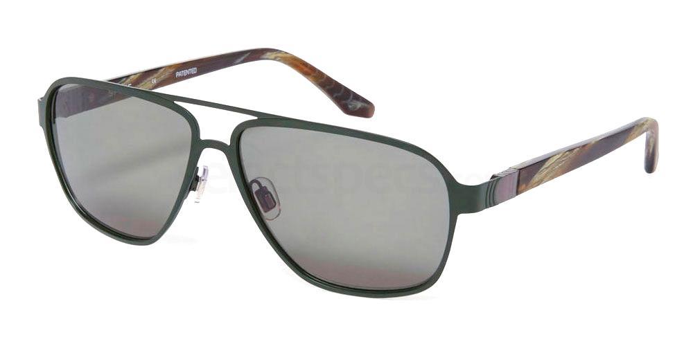 543 SP4003 Sunglasses, Spine