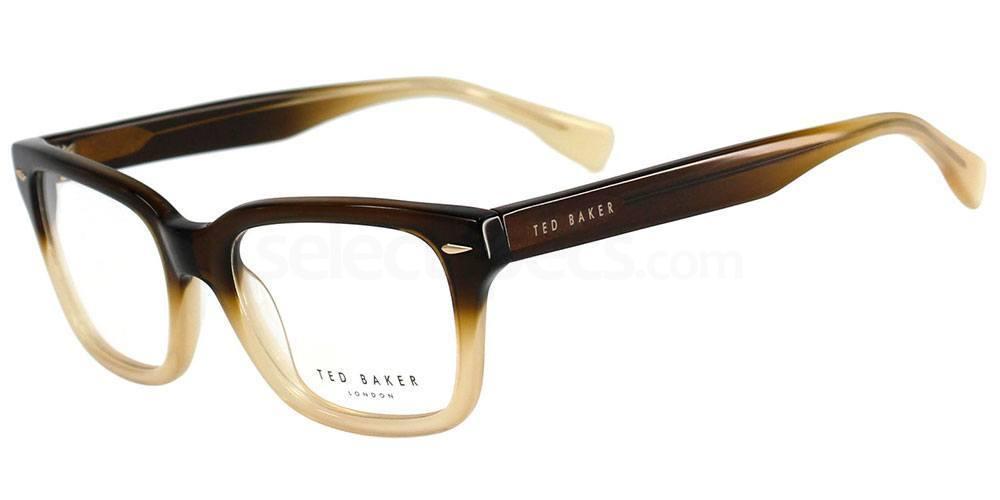 167 TSS007 FRESNEL Glasses, Ted Baker SQ