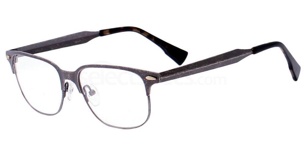 001 TSS401 BOWMAN Glasses, Ted Baker SQ
