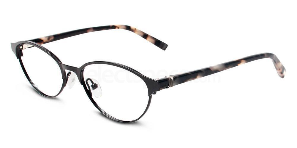BLACK J137 Glasses, Jones New York