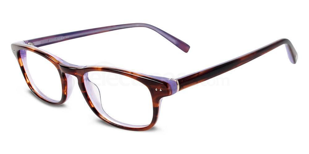 BROWN J222 Glasses, Jones New York
