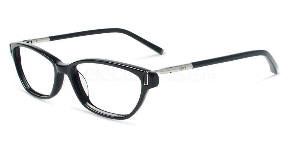 BLACK J223 Glasses, Jones New York