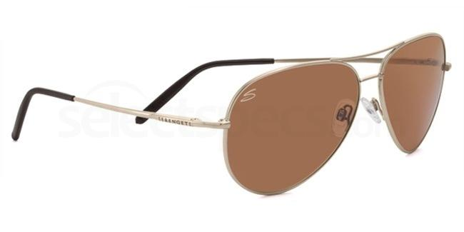 7190 Aviator MEDIUM AVIATOR Sunglasses, Serengeti