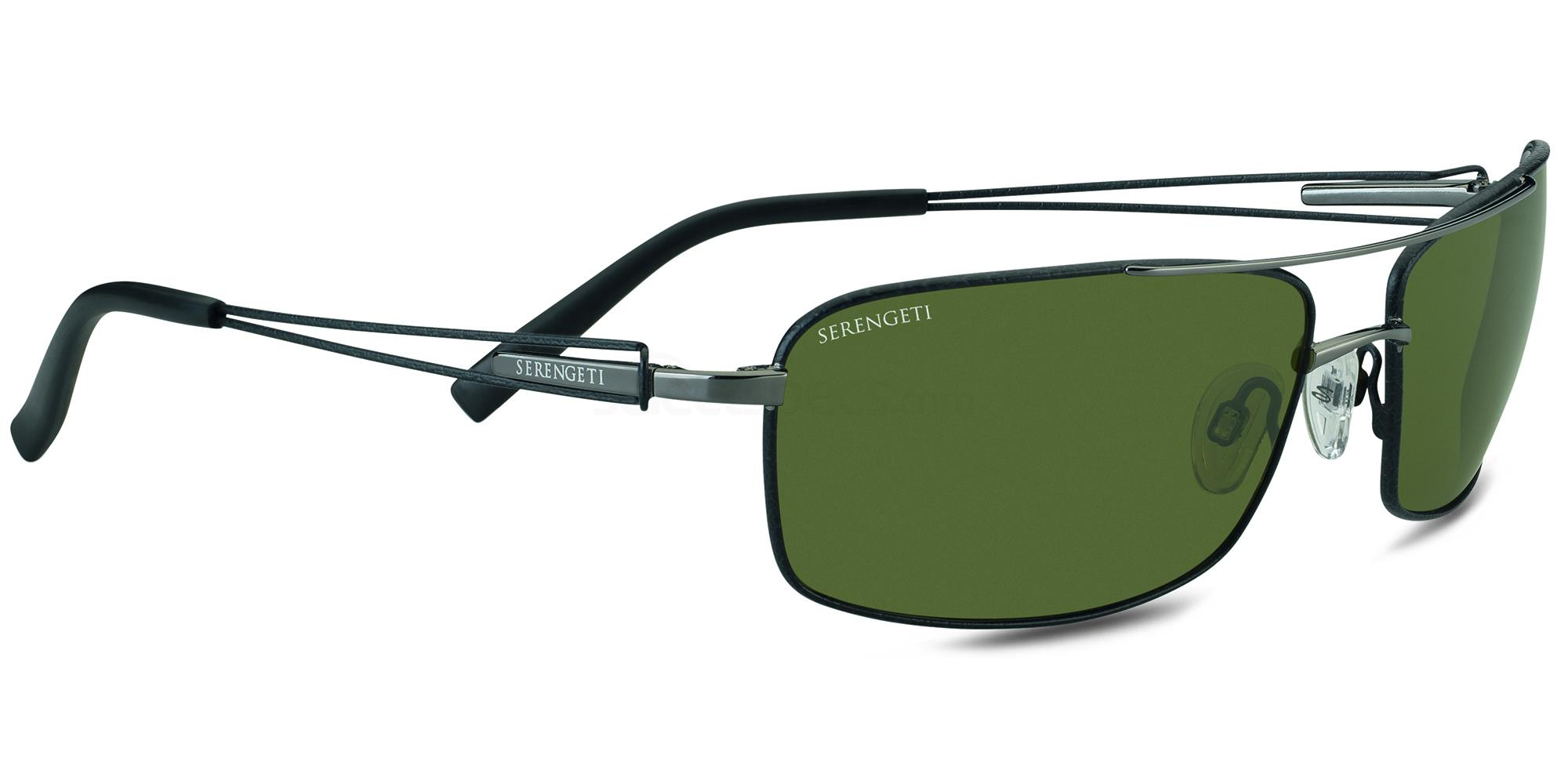 7115 Wire-Flex DANTE Sunglasses, Serengeti