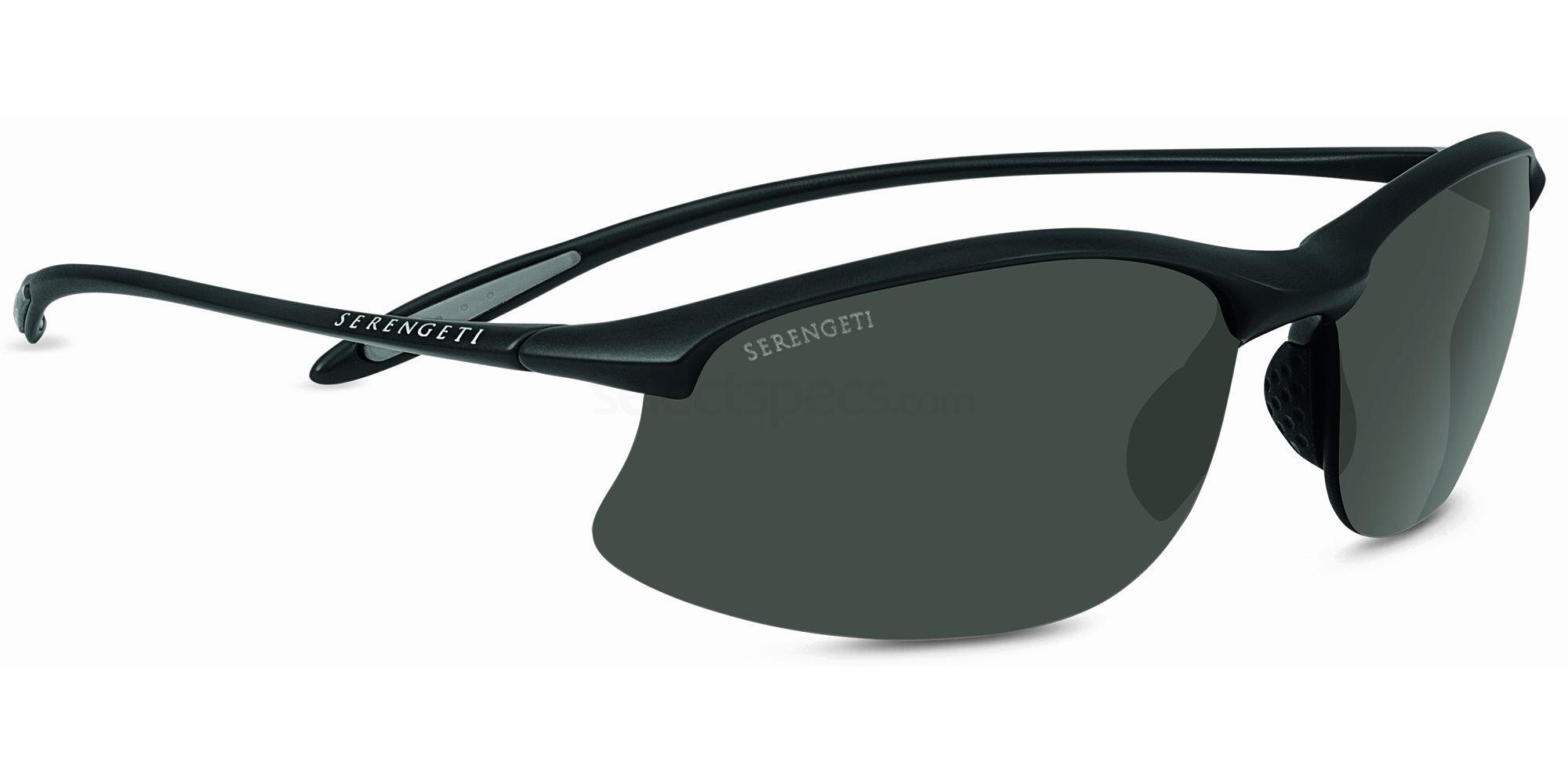 7355 Polarmax MAESTRALE Sunglasses, Serengeti