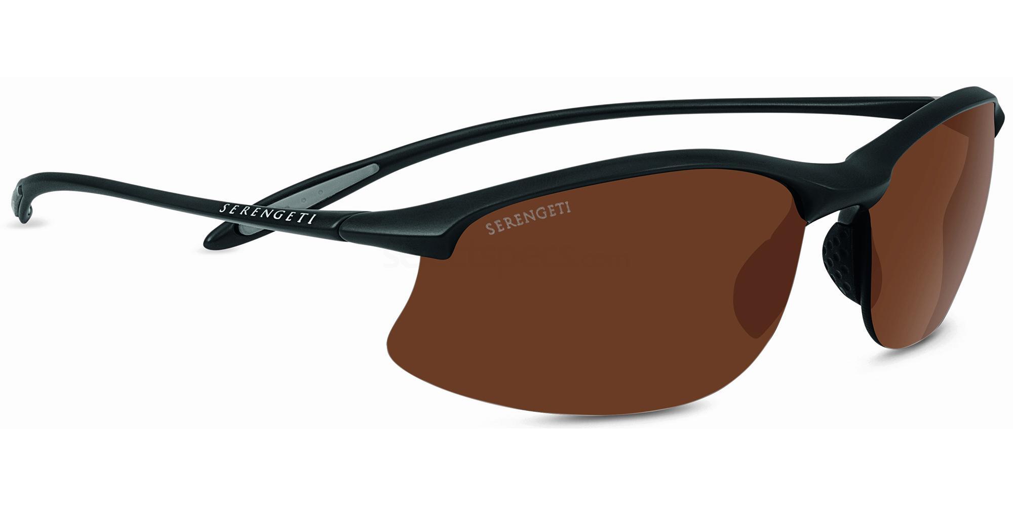 7356 Polarmax MAESTRALE Sunglasses, Serengeti