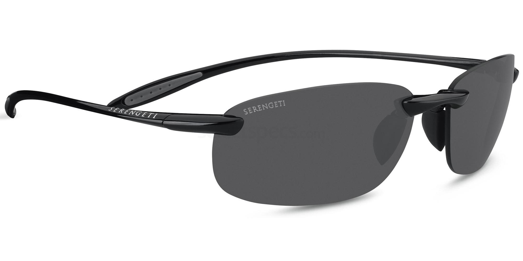 7359 Serengeti Sport NUVOLA Sunglasses, Serengeti