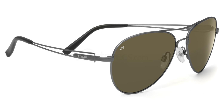 7541 Wire-Flex BRANDO Sunglasses, Serengeti