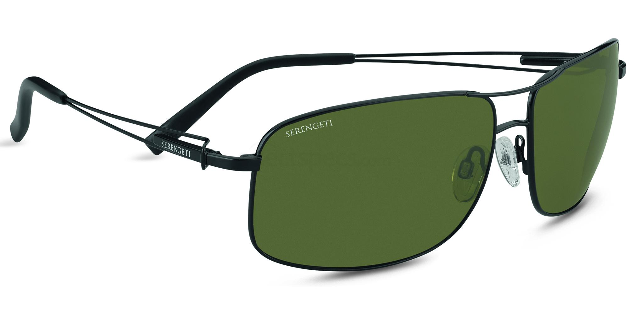 7664 Wire-Flex SASSARI Sunglasses, Serengeti