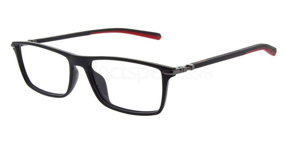 001 DA1001 Glasses, Ducati