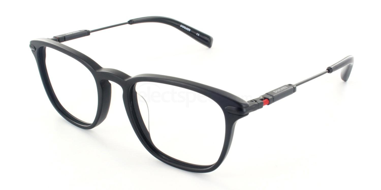 002 DA1004 Glasses, Ducati
