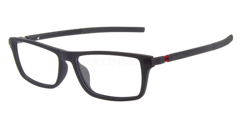 002 DA1005 Glasses, Ducati