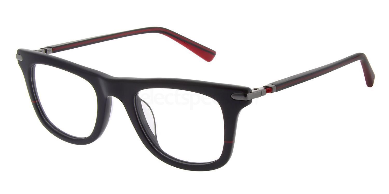 001 DA1008 Glasses, Ducati