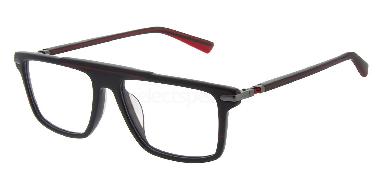001 DA1009 Glasses, Ducati