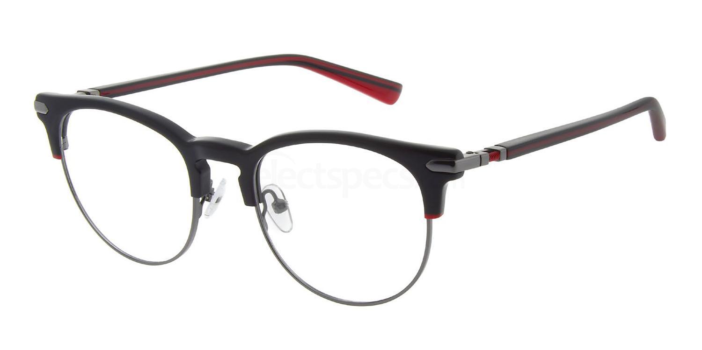 001 DA1010 Glasses, Ducati