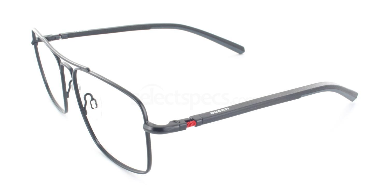 002 DA3001 Glasses, Ducati