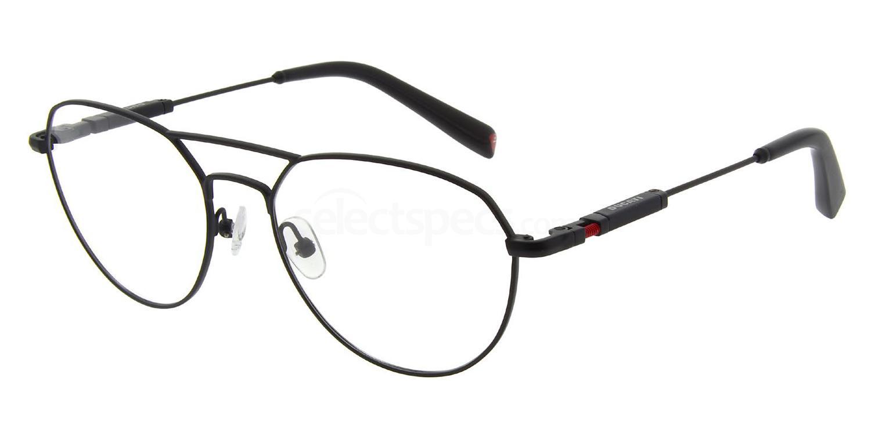 002 DA3004 Glasses, Ducati
