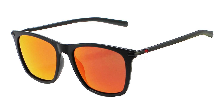 002 DA5001 Sunglasses, Ducati