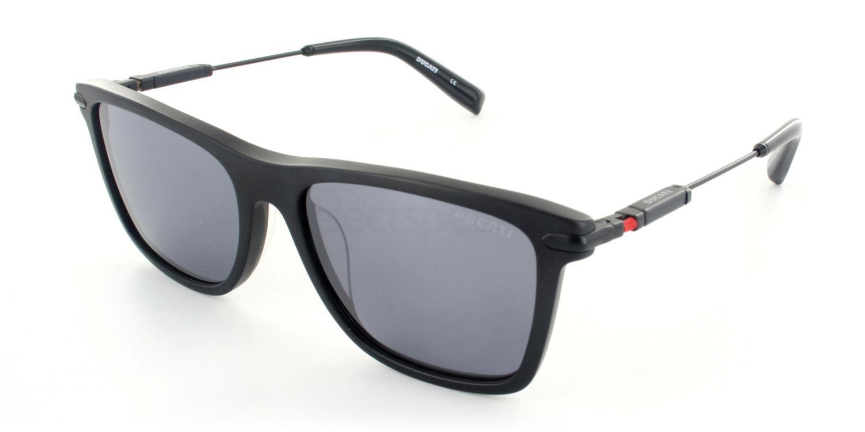 2 DA5003 Sunglasses, Ducati
