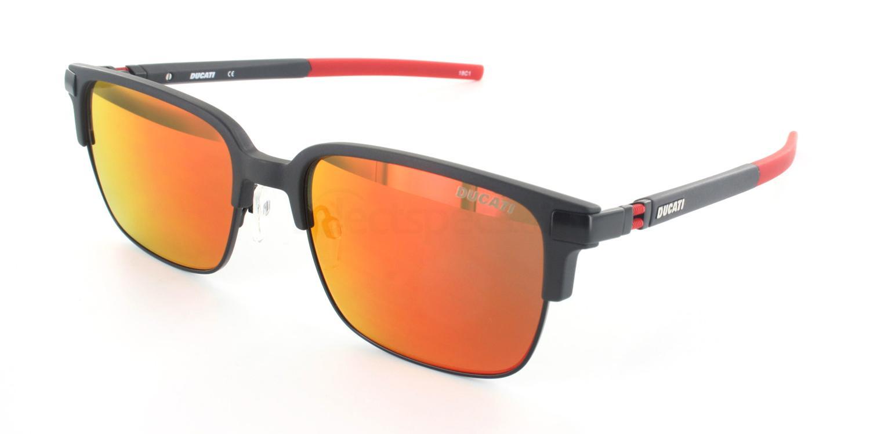 002 DA5004 Sunglasses, Ducati