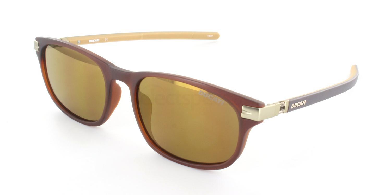 100 DA5006 Sunglasses, Ducati