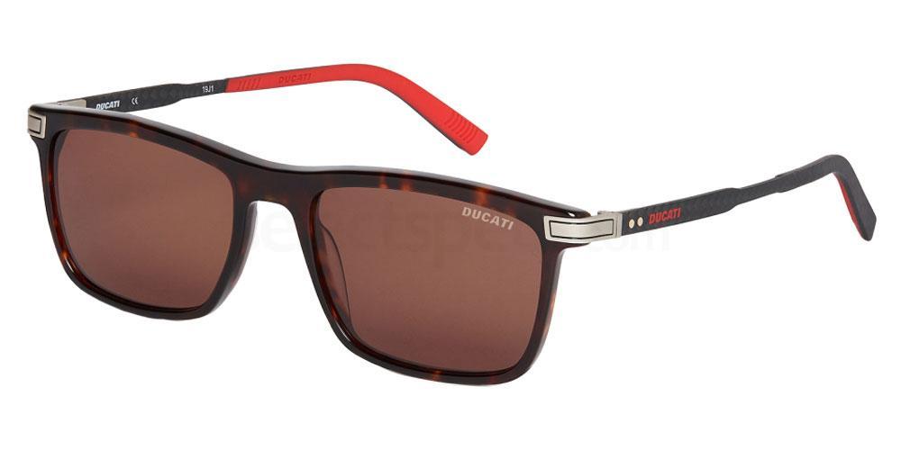 488 DA5019 Sunglasses, Ducati