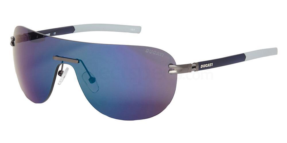 909 DA7007 Sunglasses, Ducati