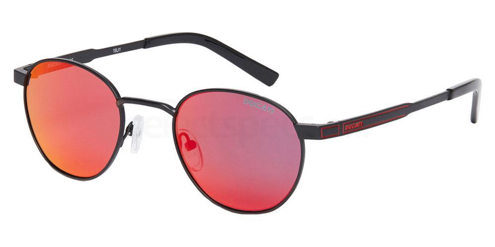 002 DA7015 Sunglasses, Ducati