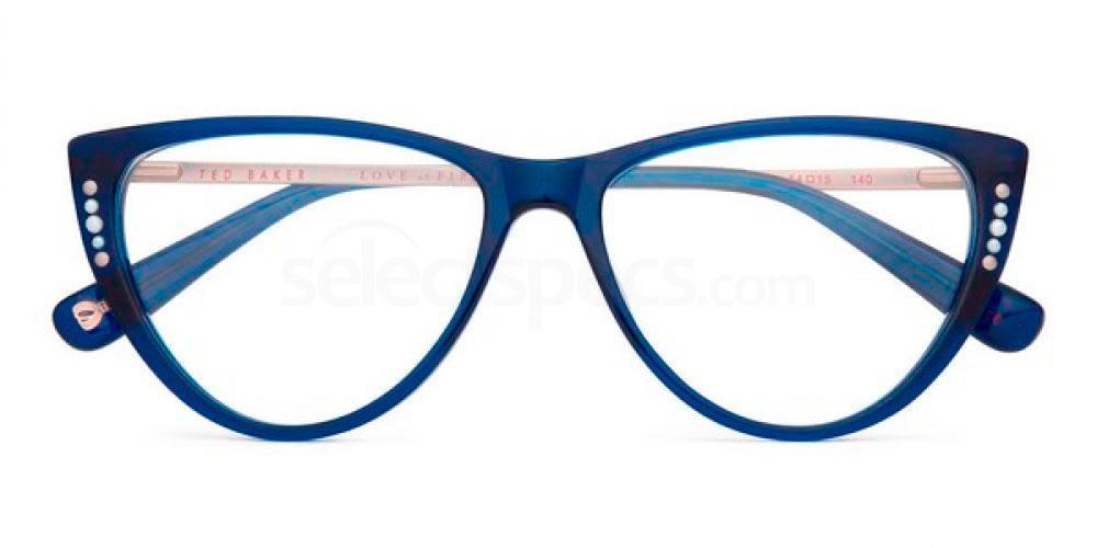 604 TB9157 Glasses, Ted Baker London