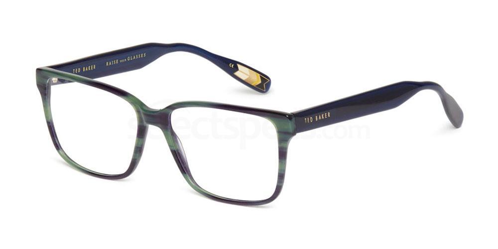 654 TB8198 Glasses, Ted Baker London