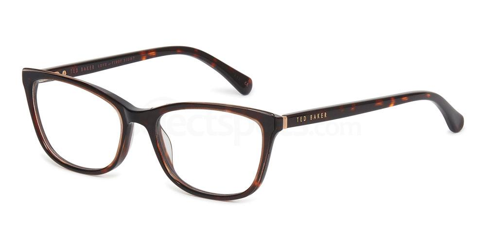179 TB9176 Glasses, Ted Baker London