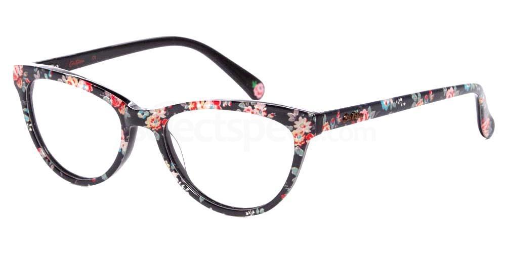 floral glasses cath kidson