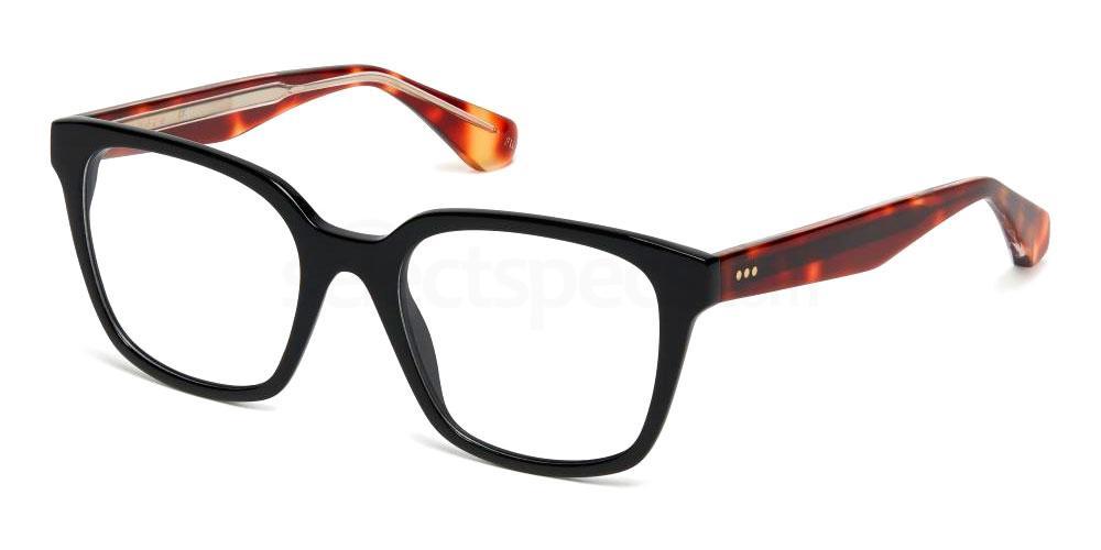 001 SD2008 Glasses, Sandro