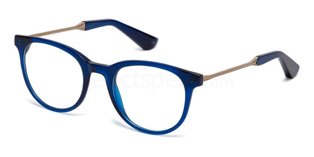 004 SD2006 Glasses, Sandro